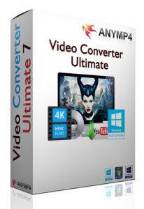 AnyMP4-Video-Converter-Ultimate-Crack
