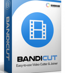 Bandicut-Crack